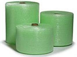 Bio Degradable Bubbles Wrap Rolls 1500 x 100m