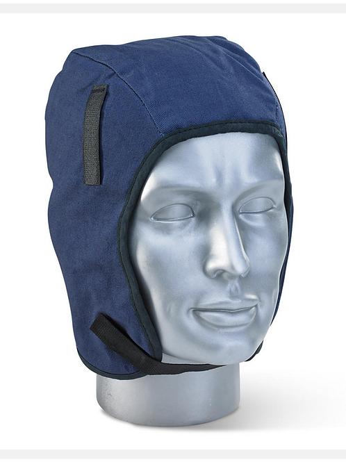 Winter Helmet liner, Navy Blue