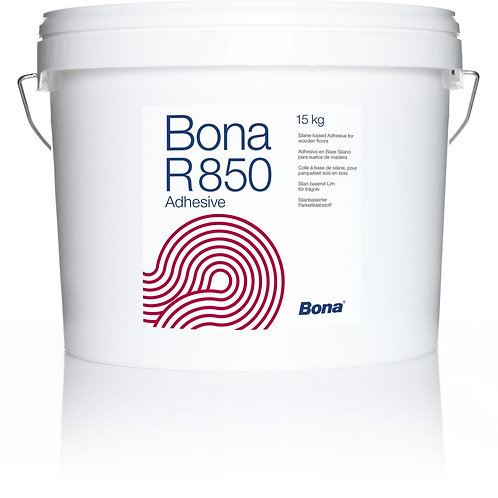 Bona R850 Wood Floor Adhesive (15kg)