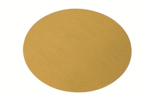 Mirka GOLD 150mm no hole Grip backed discs