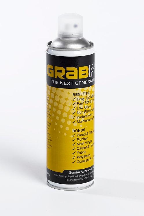 Grabfast Gold 500ml Aerosol
