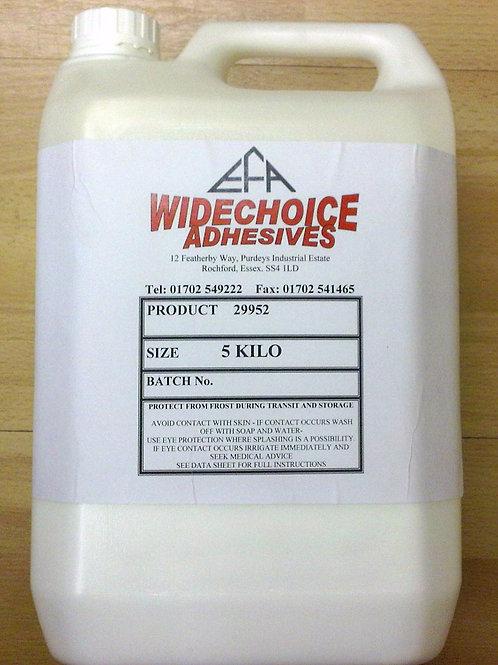 EFA Wood Adhesive (29952) 5kg