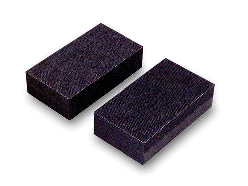 70mm x 125mm Double sided sanding block
