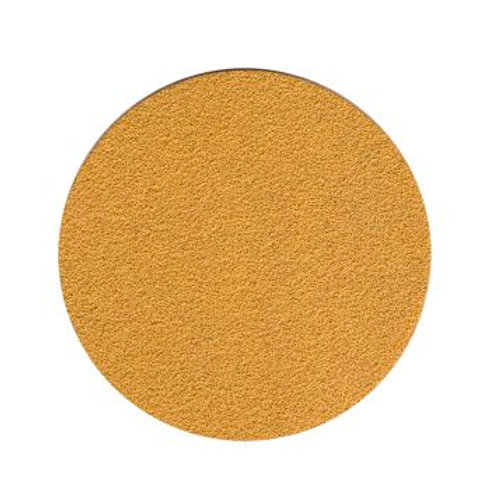 Mirka Gold  150mm no hole Self Stick discs 80 Grit