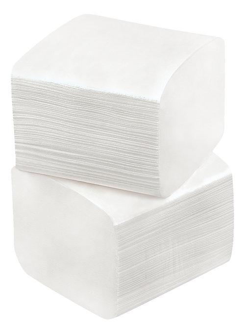 Box 2 ply Bulk Pack toilet tissue