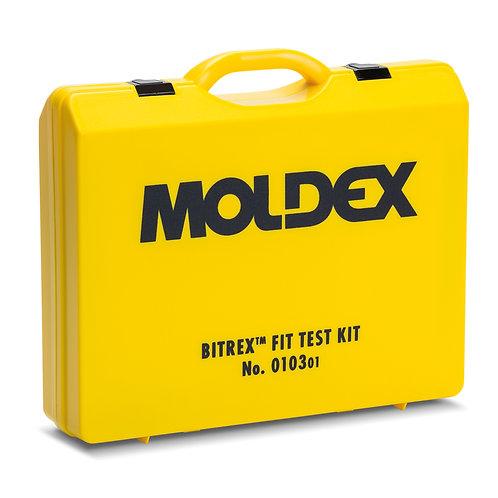 MOLDEX BITREX FIT TESTING KIT - M103