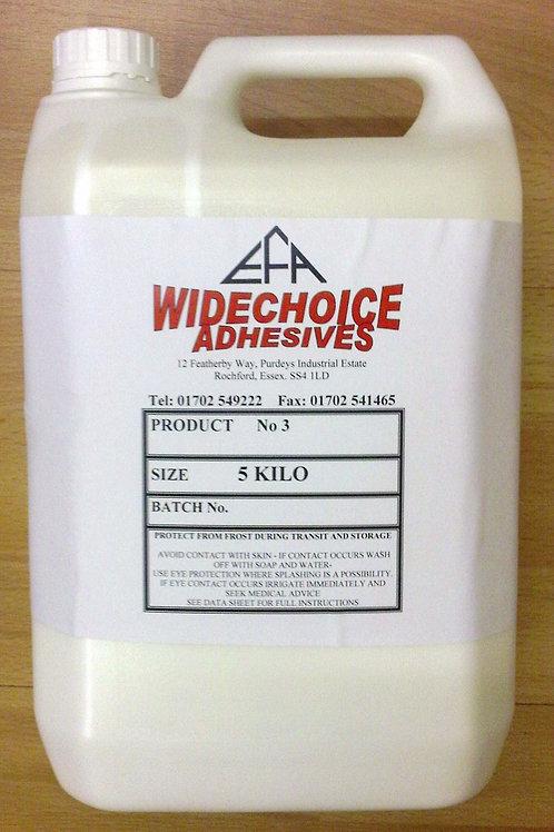 EFA Wood Adhesive (3) 5 kg