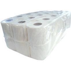 Rolls 2 ply standard toilet rolls (36)