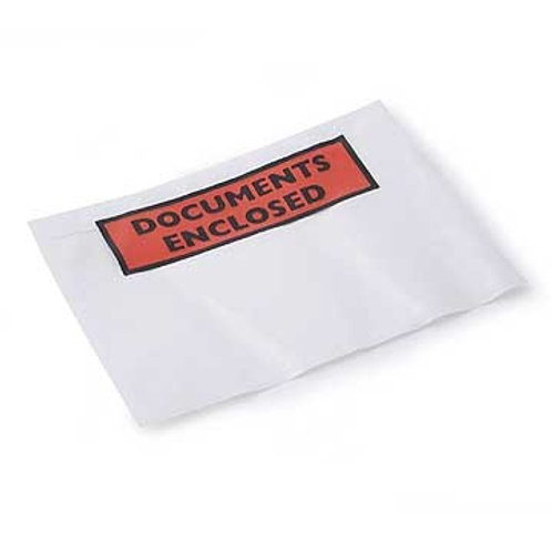 1000 A7 Documents Enclosed Wallets