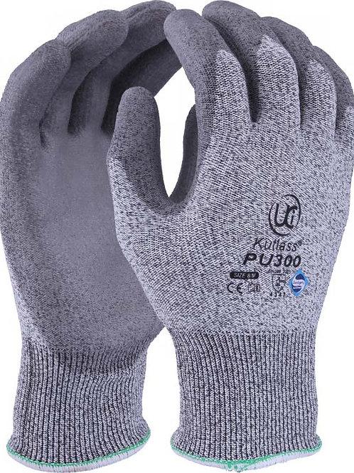 Kutlass ® PU300 anticut gloves