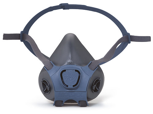 7000 Series Moldex Reusable Mask (without filters)