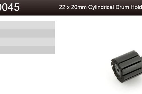 Flexipads Drum Holder 22x20mm 60045
