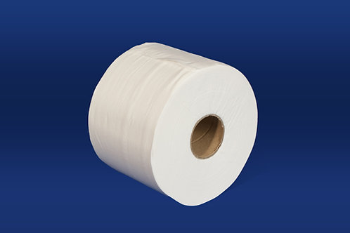 Rolls 2 ply Micro Jumbo Toilet rolls (24)