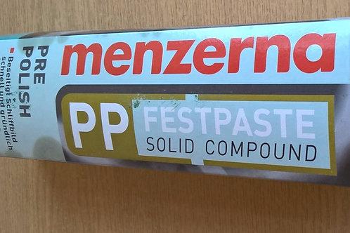 Green polishing Compound (Menzerna)