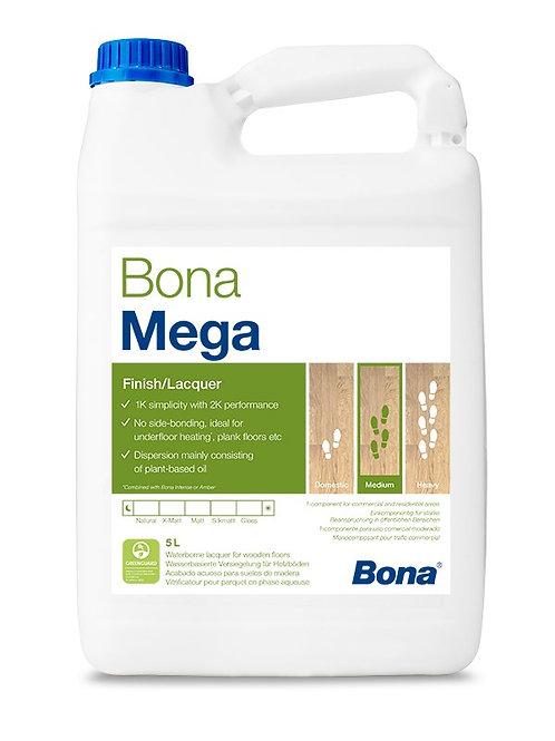 Bona Mega Floor Seal 5ltr