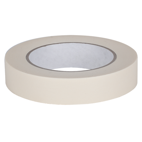 25mm x 50mtr general purpose masking tape