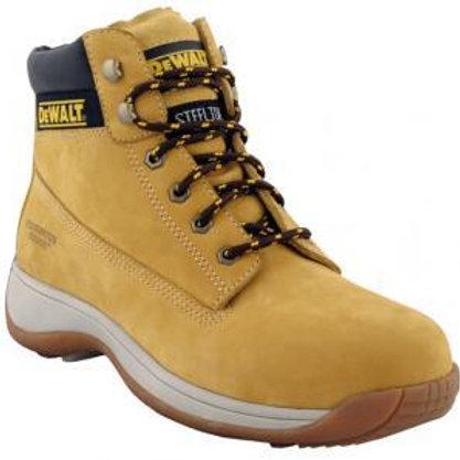 Dewalt Apprentice Safety Boots