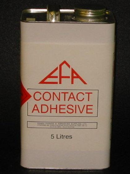 EFA Own Label Contact 5 Litre