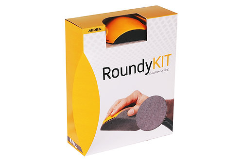 Mirka Roundy Kit