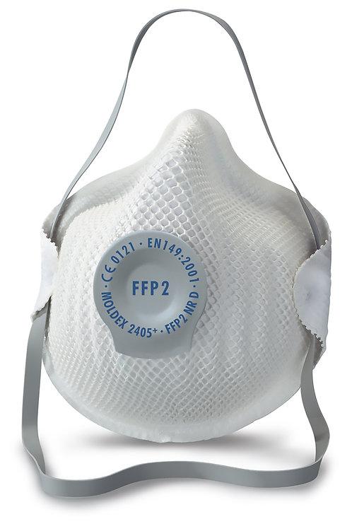 2405 Moldex Disposable Mask FFP2 (20pcs)