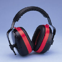 Standard Ear Defenders Warrior