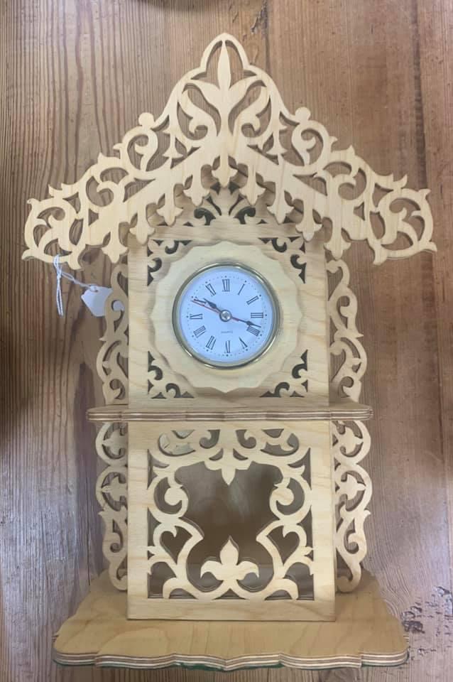 barry clock