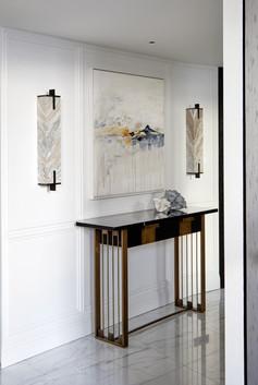 Marylebone Penthouse