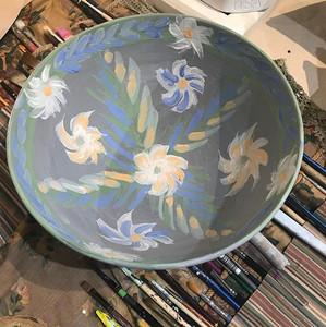 Custom Pottery