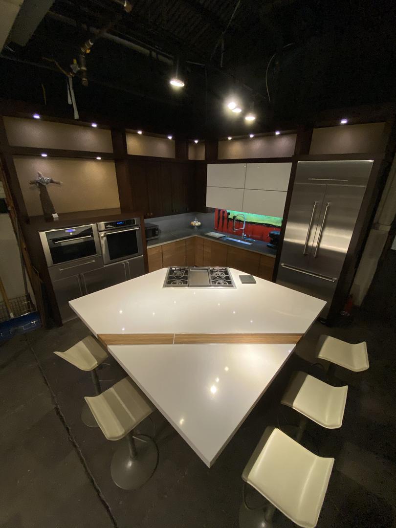 Ultra Kitchen Display
