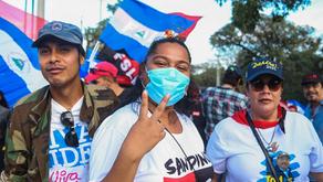 Primer caso de Covid-19 en Nicaragua deja más preguntas que respuestas