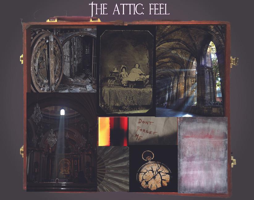 Attic: Feel