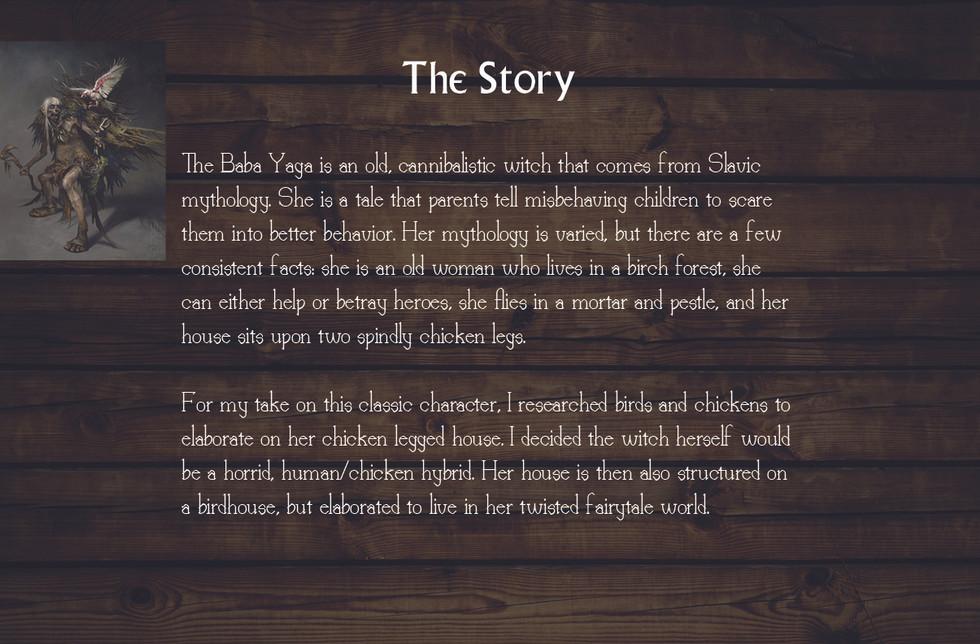 Baba Yaga 2
