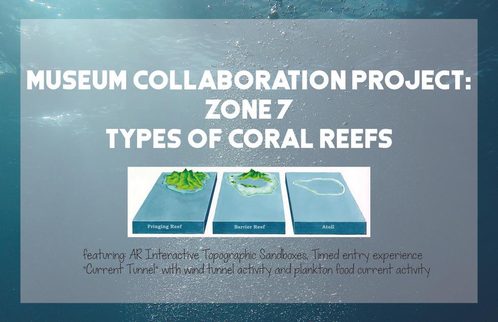 Coral Reef Museum 1