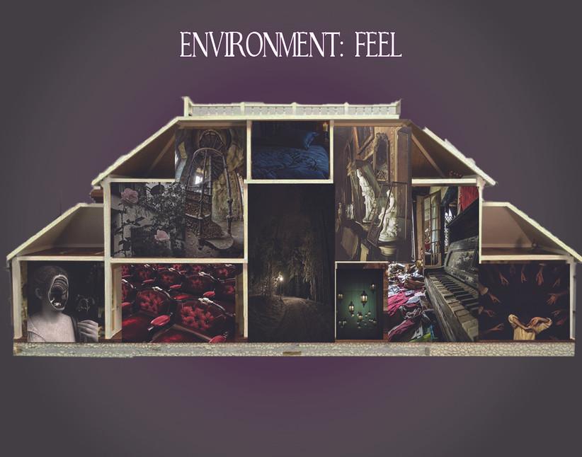 Enivornment Feel