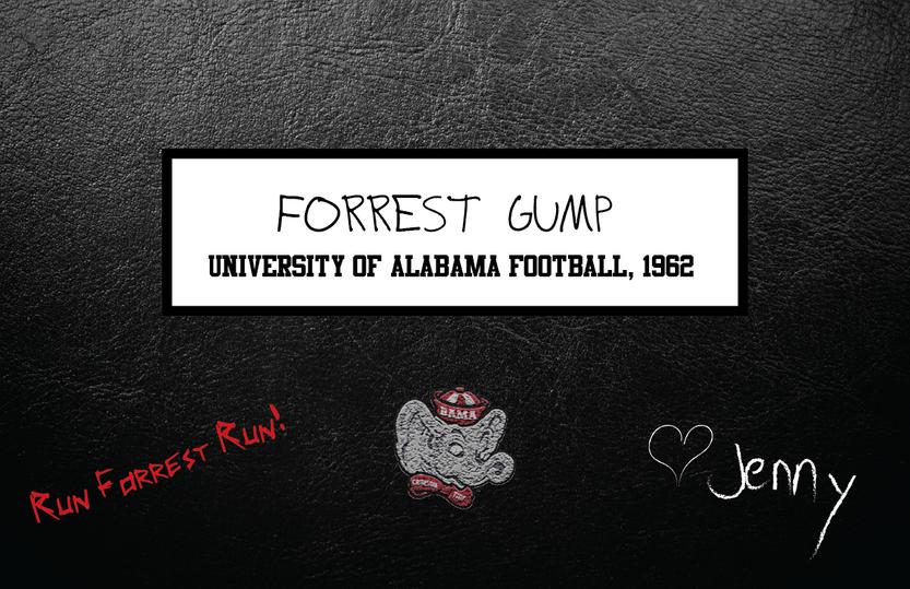 Forrest Gump Reimagined