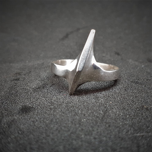Aerofoil ring