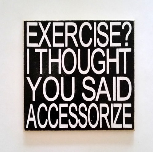 """2"""" X 2"""" Magnet EXERCISE?"""