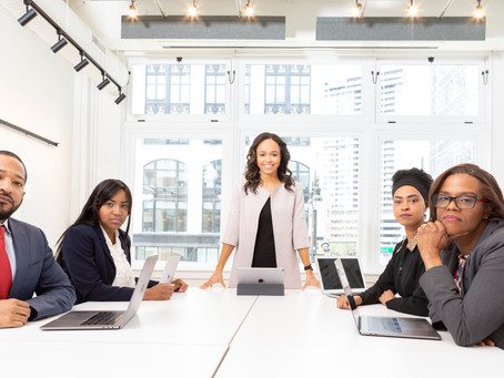 You Need to Support and Value Your Black Employees