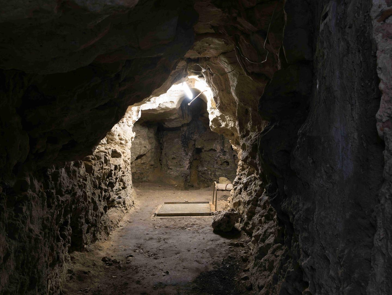 Die Vorhöhle