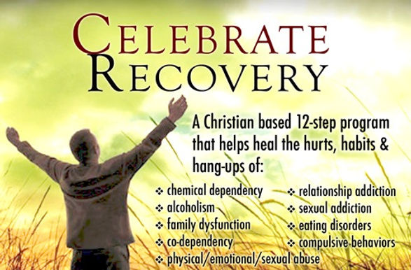Celbrate Recovery