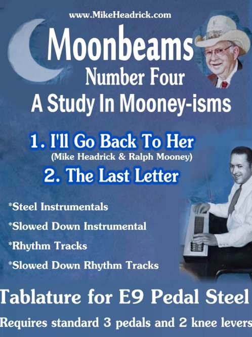 Moonbeams #4