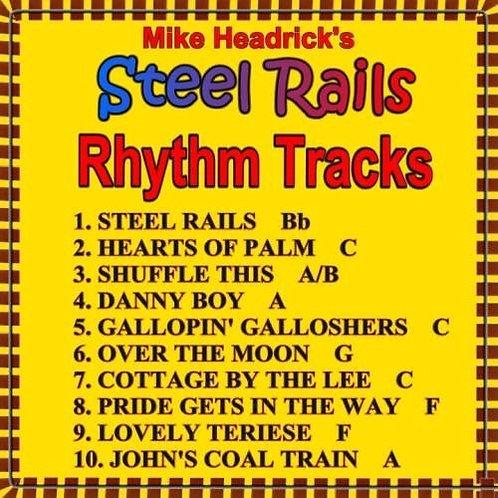 Steel Rails Rhythm Tracks