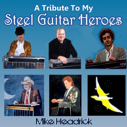 My Steel Guitar Heroes