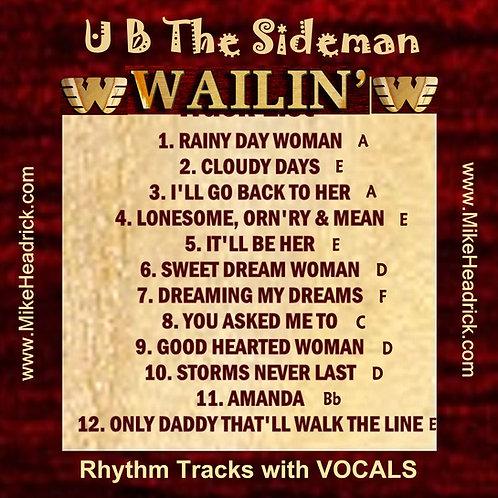 Wailin UB The Sideman