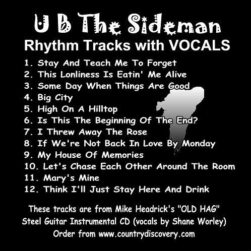 Old Hag UB The Sideman