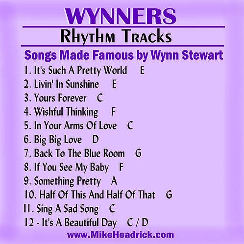 Wynners Rhythm Tracks
