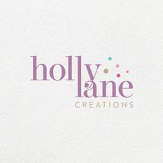 Holly Lane Creations logo