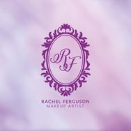 Rachel Ferguson MUA logo