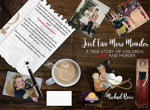 Michael Ross True Life Just Five More mi