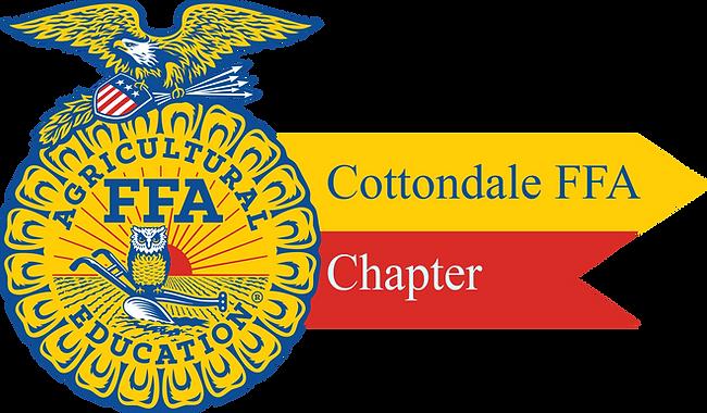 cottondale ffa